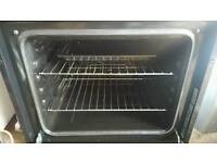 Montpellier fitted oven never been used. Perfect condition
