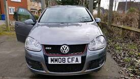 2008 Volkswagen Golf 1.9tdi With Gti Styling