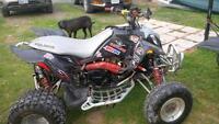 2006 polaris outlaw 500 for sale