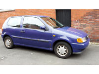 Volkswagen Polo 1.4 CL 3dr