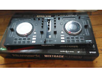 Numark Platinum DJ Controller
