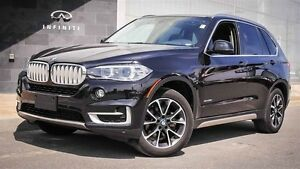 2016 BMW X5 xDrive35i xDrive35i|PREMIUM PKG ENHANCED