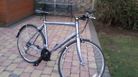 Mens Forme Joule SCG sports 21 speed road bike, excellent condition