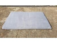 Outwell deepsleep double 7.5 self inflating mat
