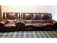 3+1 set sofa