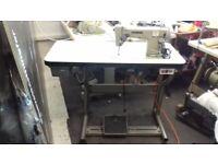 Zig zag brother industrial sewing machine TZ1-B651