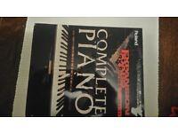 Roland SRX-11 Complete Piano. Orginal box.