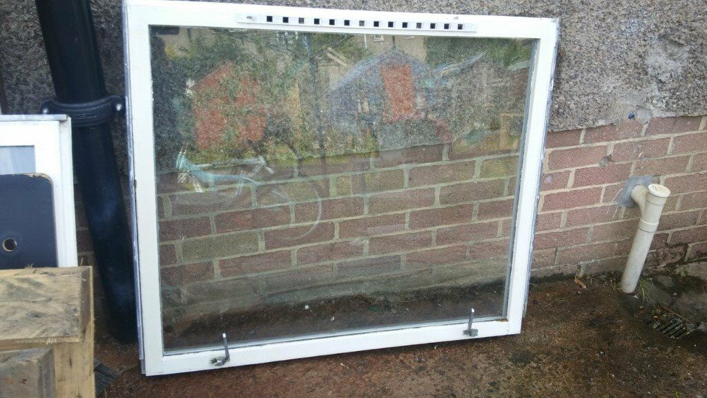 double glazing windowin AberdeenGumtree - Double glazing window, white width 45.5 inch x height 38.5 inch. perfect condition £50 phone or text on 07832188571