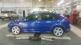Ford focus st *low mileage *