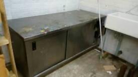 Kitchen Hot cupboard MOFFAT