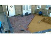 All paving services