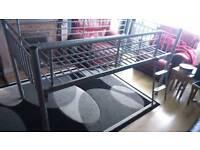 Cabin bed / mid sleeper (no mattress)