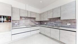 NW2 - 3 Bedroom Garden Flat for Rent - Ideal for Professionals - Near Cricklewood Thameslink Station