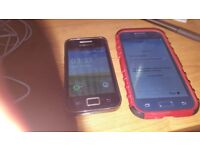 Job lot of mobile phones.All phones are in good working order.