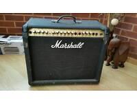 Marshall Valvestate 80V amp