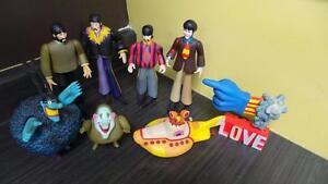 Figurine Beatle (P015156)