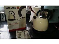 Breville Kettle-1.7 ltr Brand New in Box - £20