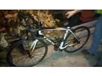 Trek Carbon Racing Bike