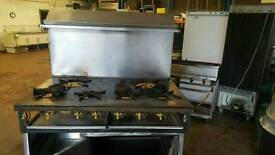 Catering cooker industrial heavy duty professional