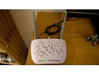300Mbps Wireless N USB ADSL2+ Modem Router