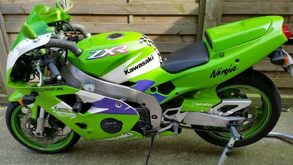 Used  Kawasaki Zxr For Sale