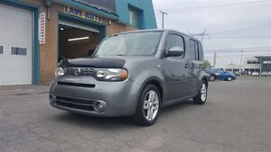 2009 Nissan cube 1.8S -4 cyl.