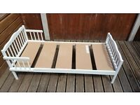 Junior kids bed frame