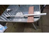 3/4 drive extendable rachet