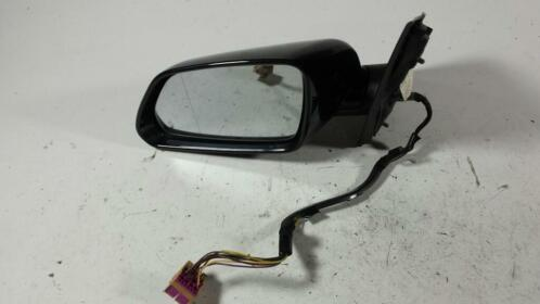 Buitenspiegel links VW Polo 9N3 1.4 2006 zwart