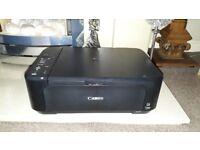 Colour printer / Scanner - Canon PIXMA MG3250