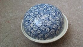 Crabtree and Evelyn soap dish