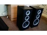 Jamo Studio 140 HI-FI Speakers