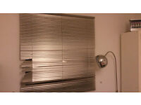 Aluminium Metal Venetian Blinds Easy fit