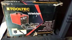 welding kit /tools