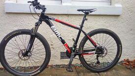 BMC Mountain Bike - Sport Elite 01