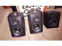 Speakers x 3