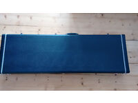 Guitar Case - Original Gibson Hard Shell (Rare, only availble with guitar) Collection only.