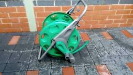 Hose&Reel Garden Sets Trolley