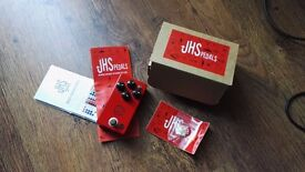 Mint JHS Andy Timmons @ AT Guitar Pedal