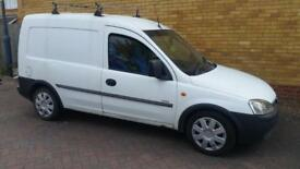 Vauxhall combo 1.7d manual ! Minivan ! For sale