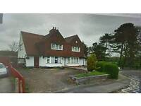 3 bed semi detached house to rent in Wollaton ng8 area £850 PCM