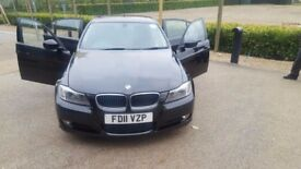 BMW 320D E90 2011 PCO BADGE HOLDER FOR SALE
