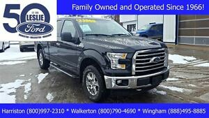 2015 Ford F-150 XTR 4X4 | Finance from 1.9% | One Owner