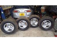 4x4 Jeep Toyota rims for sale