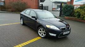 60 ford mondeo 1.8 tdci sport