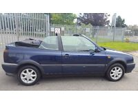 LEFT HAND DRIVE CONVERTIBLE,ONE OWNER FROM NEW