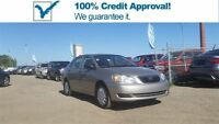 2006 Toyota Corolla CE Low Monthly Payments!!