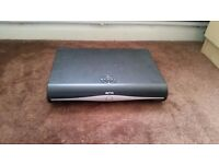 (Perfect Condition) Sky Box+ HD with HDMI Cable