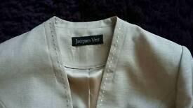 Ladies Jacques Vert suit