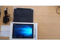 Microsoft Surface Pro 4 - 128GB i5 - With Type Cover - Good overall condition - Slight screen defect